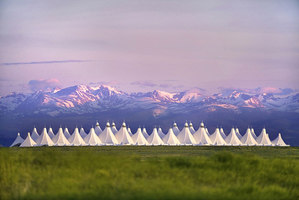 Denver International Airport | Flughäfen | Fentress Architects