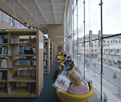New City Library | Edifici sacri/Centri comunali | JKMM Architects