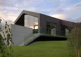Haus D | Einfamilienhäuser | Matthias Viehhauser