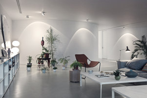 NM Apartment | Living space | Paul Kaloustian Architect