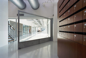 CaballeroFabriek | Edificio de Oficinas | GROUP A