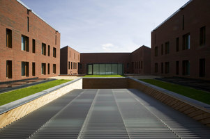 Judicial Centre in Debrecen | Administration buildings | Koller & Co. Design Ltd.