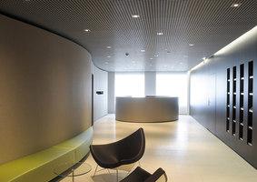 VP Bank Bahnhofstrasse Zürich / Umbau der Privatkundenbereiche | Office buildings | Ramseier & Associates Ltd. Zürich
