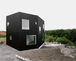 House Tumle | Detached houses | Johannes Norlander Arkitektur AB