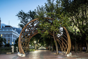 Arch for Arch | Installations | Snøhetta
