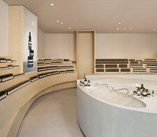 Aesop Grabenstraße | Shop interiors | Snøhetta