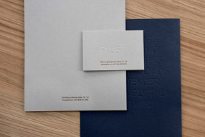 Faust | Shop interiors | Snøhetta
