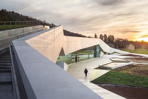 Lascaux IV | Museums | Snøhetta