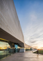 Lascaux IV | Museen | Snøhetta
