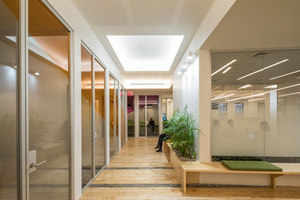 Slack | Büroräume | Snøhetta