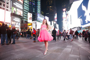 Times Square | Plazas | Snøhetta
