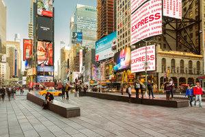 Times Square | Public squares | Snøhetta