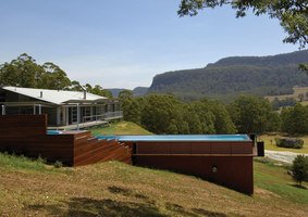 'BIG ROCK JETTY' | Detached houses | Edward Szewczyk & Associates, Architects
