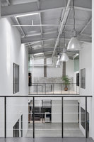 Crossboundaries Office | Oficinas | Crossboundaries