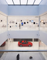 BMW Longdebao | Showrooms | Crossboundaries