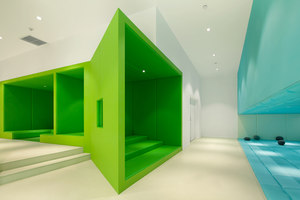 Family Box Qingdao | Kindergartens / day nurseries | Crossboundaries