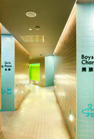 Family Box Shanghai | Living space | Crossboundaries