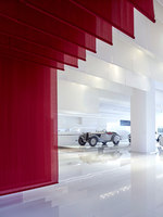 Zhengtong BMW Museum | Shop interiors | Crossboundaries