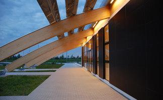 Polo dell'innovazione strategica PO.LIN.S | Construcciones Industriales | Marco Acerbis