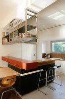ESTHR | Pièces d'habitation | Paan Architects
