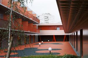 Residence étudiante à Epinay sur Seine (93) | Case plurifamiliari | ecdm architects
