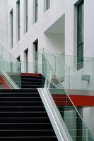 Nouvel Hotel de Ville de Bezons | Bürogebäude | ecdm architects
