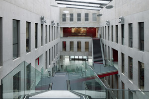 Nouvel Hotel de Ville de Bezons | Office buildings | ecdm architects