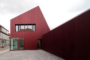 Erweiterung NYA Nordiska   Office buildings   Staab Architekten