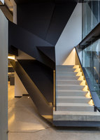 Kloof Road House | Casas Unifamiliares | Nico van der Meulen Architects