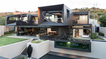 Kloof Road House | Detached houses | Nico van der Meulen Architects