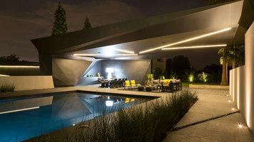 Kloof Road House | Maisons particulières | Nico van der Meulen Architects