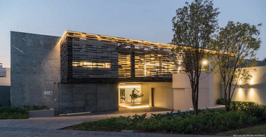 Forest Road Home | Detached houses | Nico van der Meulen Architects