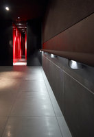 Chan restaurant at The Met | Restaurant interiors | ama - Andy Martin Architects