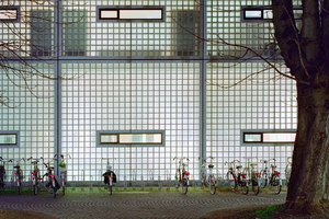 Academy of Art & Architecture | Universités | Wiel Arets