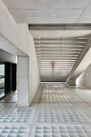 AZL Pension Fund Headquarters | Immeubles de bureaux | Wiel Arets