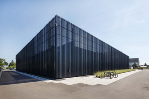 TechPark Kanlux | Office buildings | Medusagroup