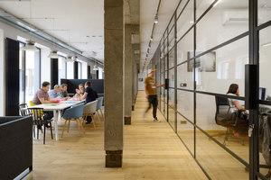 TechPark Kanlux | Edifici per uffici | Medusagroup