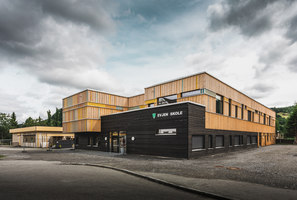 The New Evjen School | Schools | Pir II Arkitektkontor AS
