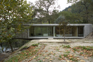 Casa no Gerês | Detached houses | Correia / Ragazzi Arquitectos