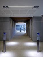 One Angel Lane | Office buildings | Fletcher Priest Architects