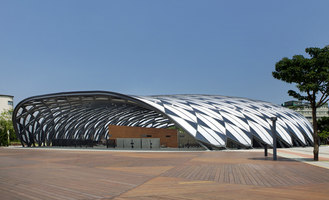 2010 Taipei International Floral Expo, Fine Arts Museum Park | Messe- und Ausstellungsbauten | King Shih Architects