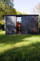 'Umhüllter Raum' | Detached houses | kleyer koblitz letzel freivogel architekten