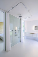 'Umhüllter Raum' | Casas Unifamiliares | kleyer koblitz letzel freivogel architekten