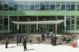 Ark Putney Academy | Schools | Hawkins\Brown