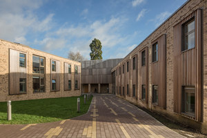City of London Freemen's School | Scuole | Hawkins\Brown