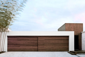 AS House | Detached houses | Guilherme Torres