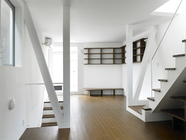 House Shimouma | Detached houses | Kazuya Saito Architects