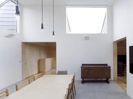 House Yagiyama | Detached houses | Kazuya Saito Architects