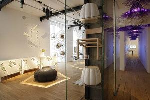 SKITSCH_Milano_via Fratelli Gabba | Negozi | BLAST Architetti