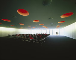 Bergamo_Kilometro Rosso | Sports facilities | BLAST Architetti